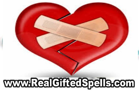 Heal My Broken Heart Spells - Self Healing Spells - Emotional Healing Spells - Ease My pain heal my heart spells