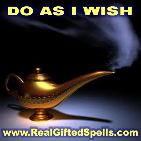 Mind Control Spells - Controlling Spells - Domination Spells - Do As I Say Oil