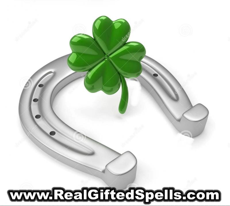 New Year Luck Spells - New Years Eve Good Luck Spells - New Years Luck and Prosperity Spells