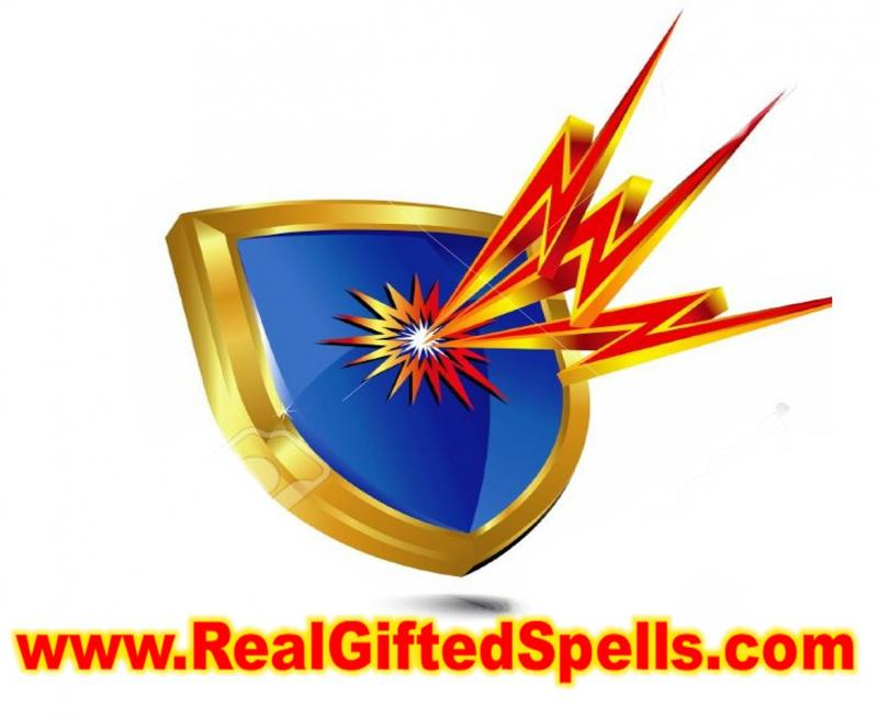 New Year Spell - New Year Protection Spell - Protection Spells