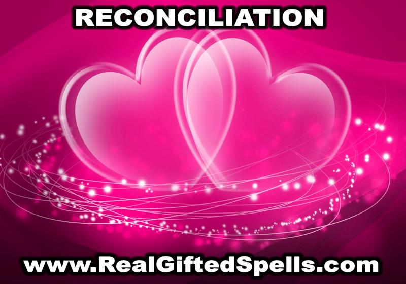Reconciliation Spell - Reconciliation Oil - Come Back To Me Spell - Hoodoo - Reconciliation - Spells - Oils - Recipes