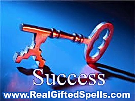 Success Spells - Crown Of Success Spells and oils - Smell of Success Spells