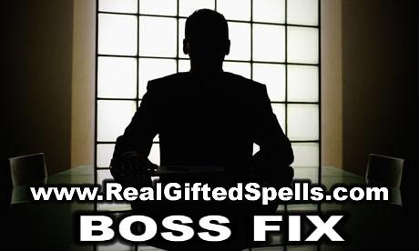 boss fix spells